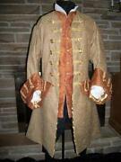 Renaissance Coat