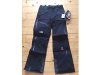 The North Face Point Five GORE-TEX Pro Pants 34R RRP £325