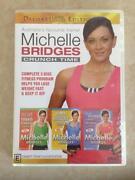 Michelle Bridges DVD