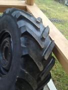 Fendt Reifen