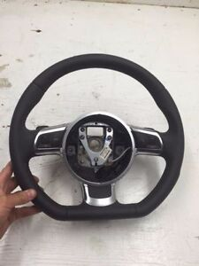 Audi TT Exhaust, Leather Stering wheel, MANY other OEM TT parts