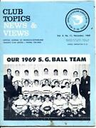 1969 Rugby League