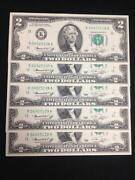 1976 2 Dollar Bill
