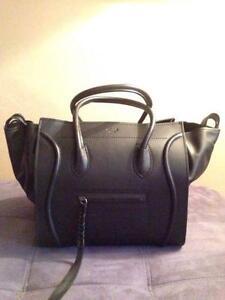 who makes celine handbags