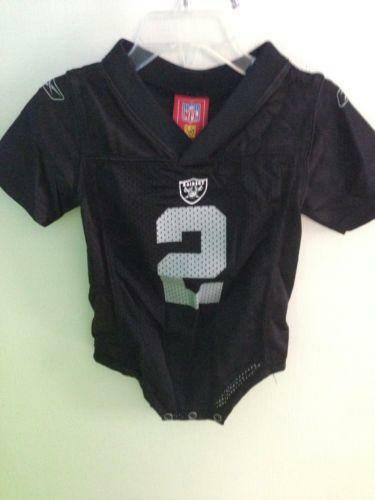 Infant Raider Jersey Football Nfl Ebay