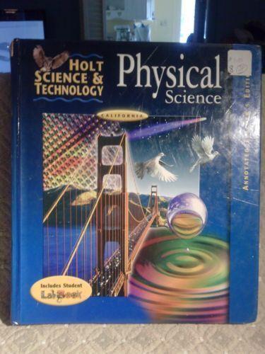 Science vs. Technology