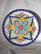 Puebla Pottery