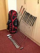 Used Golf Club Sets