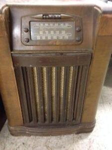 Console Radio Ebay