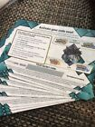 Pokemon Nintendo 3DS Strategy Guides with Custom Bundle