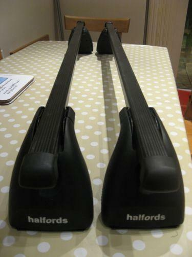 Halfords Roof Bar Fitting Kit Ebay