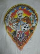 Grateful Dead Tour Shirt XL