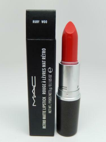 Mac Matte Lipstick | eBay
