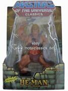 He-man Classics