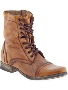 6b846915d95 Steve Madden Boots - Brown