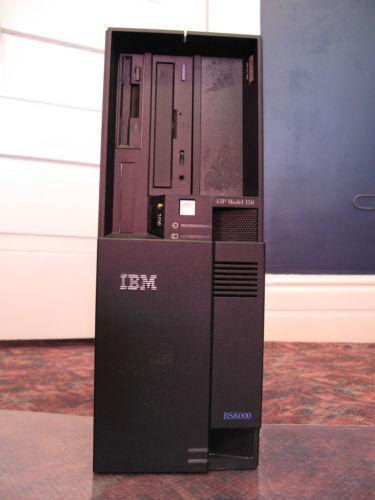 Ibm Rs6000 Enterprise Networking Servers Ebay