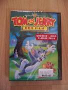Tom Und Jerry DVD