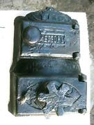 Furnace Door