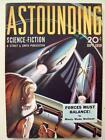 Astounding Science Fiction