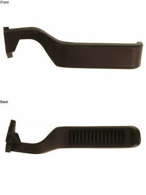 Fits 1987-1996 Ford F-Series Pickup truck DOOR HANDLE - LH