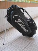 Titleist Golf Bag Japan