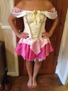 Ladies Princess Fancy Dress