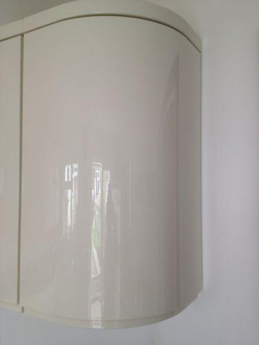 Cream kitchen unit doors ebay - Wickes exterior gloss paint set ...