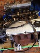 Mitsubishi Lancer Engine