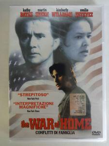 The-War-at-Home-Conflitti-di-famiglia-1997-DVD-NUOVO