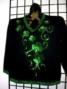 St Patricks Day Sweater