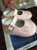 Pretty Originals Pram Shoes