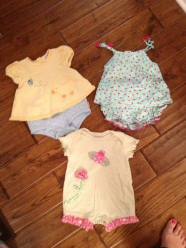 Cach Cach Baby Clothes Ebay