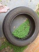 Tyres 215 55 R17