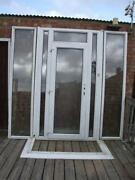 Small Upvc Window