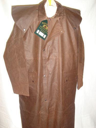 Stockman Coat Ebay