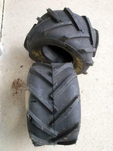 Lawn Mower Bar Tires Ebay
