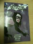 Batman Detective Comics New 52 #1