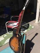Kay Guitar