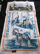 Vintage Towel