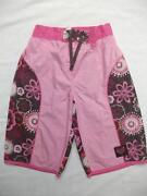 Girls Shorts Age 8-9