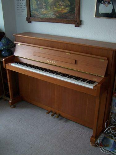 Yamaha Silent Piano Ebay