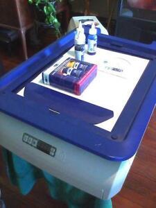 Yudu Screen Printing Ebay