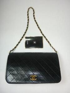 Chanel Classic Flap Bag Lambskin 32013d86b21dc