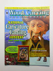 Woodcarving Woodcraft Media without Modified Item