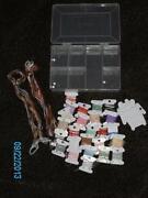 DMC Thread Box