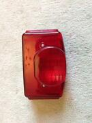Motorcycle Rear Light
