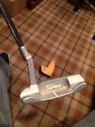 Scotty Cameron Pro Platinum
