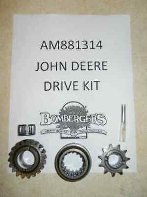 John Deere Am881314 Drive Kit - 4x2 6x4