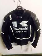 Kawasaki Clothing