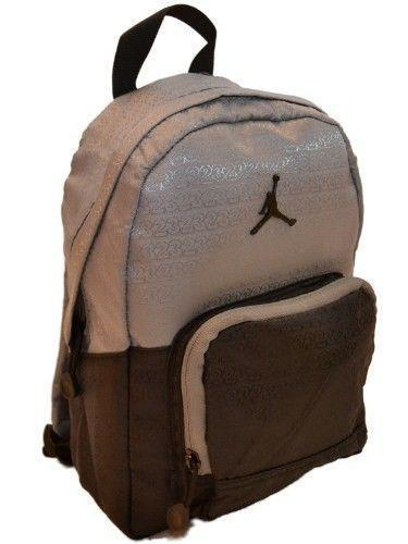 ffe4552859d2 Jordan Mini Backpack